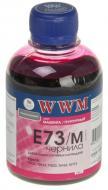 ������� WWM Epson Magenta (E73/M) (G223881) 200 �� (�)