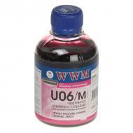 Чернила WWM Universal Magenta (U06/M) (G221131) 200 мл (г)