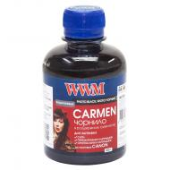 Купить Чернила WWM CARMEN Photo Black (CU/PB) (G220111)