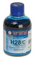 ������� WWM HP �28/57 Cyan (H28/C) (G225371) 200 �� (�)