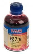 ������� WWM Epson Stylus Photo R1900 Red (E87/R) (G224271) 200 �� (�)