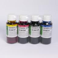 Комплект чернил ColorWay HP 121/134 (CW-HW350SET-01) 100 мл (г)