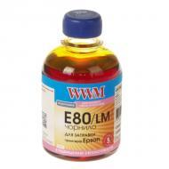 ������� WWM Epson L800 Light Magenta (E80/LM) (G224711) 200 �� (�)