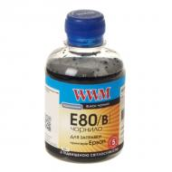 ������� WWM Epson L800 Black (E80/B) (G224661) 200 �� (�)