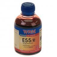 Чернила WWM Epson R800/1800 Red (E55/R) (G224591) 200 мл (г)