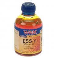 Чернила WWM Epson R800/1800 Yellow (E55/Y) (G224581) 200 мл (г)