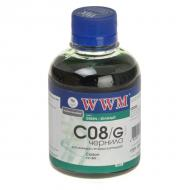 ������� WWM Canon CLI-8 Green (C08/G) (G220791) 200 �� (�)