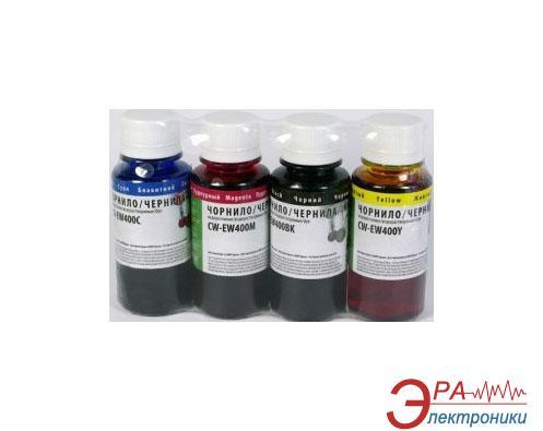 Комплект чернил ColorWay Epson XP103/600 (CW-EW610SET01) 4 х 100 мл (г)