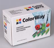 Комплект перезаправляемых картриджей ColorWay (R220RC-0.0) Epson (Stylus Photo: R200 / R220 / R300 / R320 / R340 / RX500 / RX600 / RX620 / RX640)