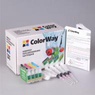 �������� ���������������� ���������� ColorWay (TX200RC-4.5G) Epson (Stylus Office TX300 Stylus CX9300 / CX8300 / CX7300 / CX6900 / CX5900 / CX4900 / CX3900 / TX419 / TX410 / TX409 / TX400 / TX219 / TX210 / TX209 / TX200 / C79)