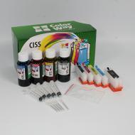 �������� ���������������� ���������� ColorWay (XP600RC-5.1) Epson (Expression Home XP600 / XP605 / XP700 / XP800)
