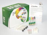 Комплект перезаправляемых картриджей ColorWay (XP313RC-4.5) Epson (Expression Home XP103/ XP203/ XP207/ XP303/ XP306/ XP313/ XP33/ XP406/ XP413)