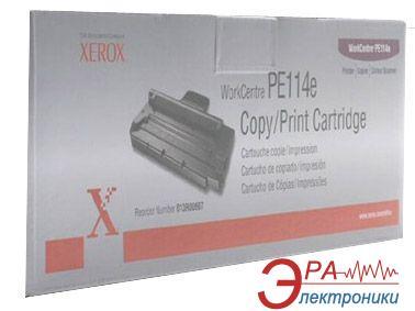 Картридж Xerox (013R00607) (WorkCentre PE114e)