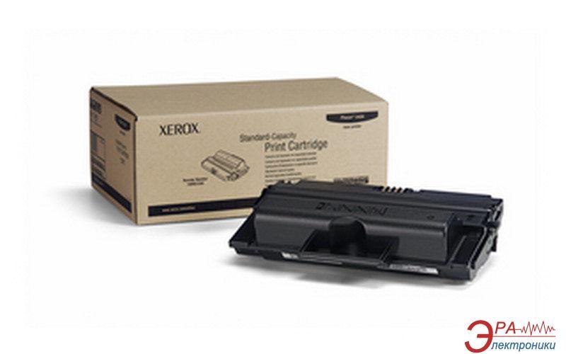 Картридж Xerox (106R01245) (Phaser 3428) Black