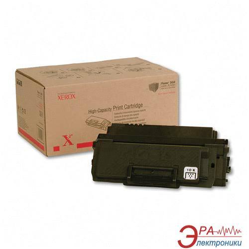 Картридж Xerox (Max) (106R00688) (Phaser 3450)