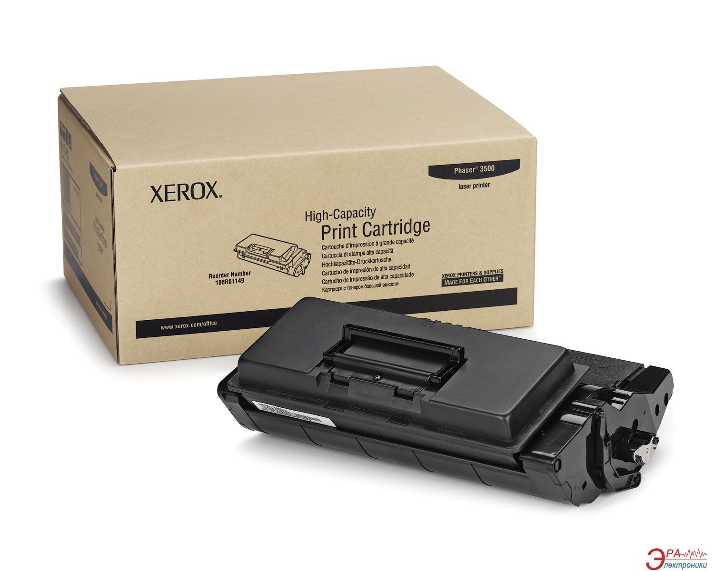 Картридж Xerox (106R01148) (Phaser 3500)