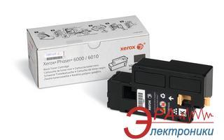 Картридж Xerox (106R01634) (PH6000/ 6010N) Black