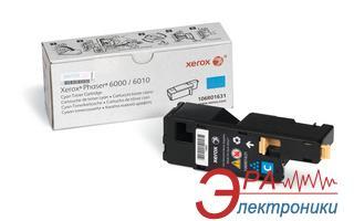 Картридж Xerox (106R01632) (PH6000/ 6010N) Magenta