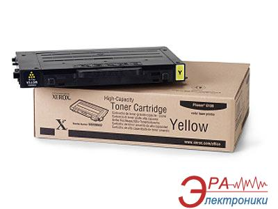 Картридж Xerox (Max) (106R00682) (Phaser 6100) Yellow