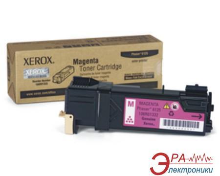 Картридж Xerox (106R01336) (Phaser 6125)