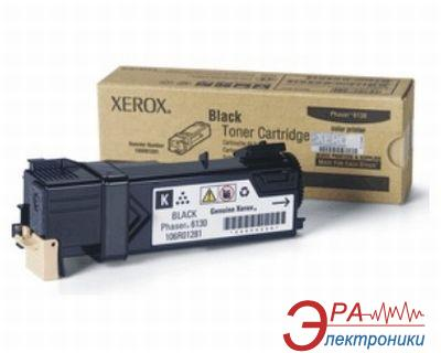 Картридж Xerox (106R01459) (Phaser 6128) Black