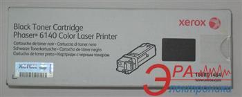 Картридж Xerox (106R01484) (PH6140) Black