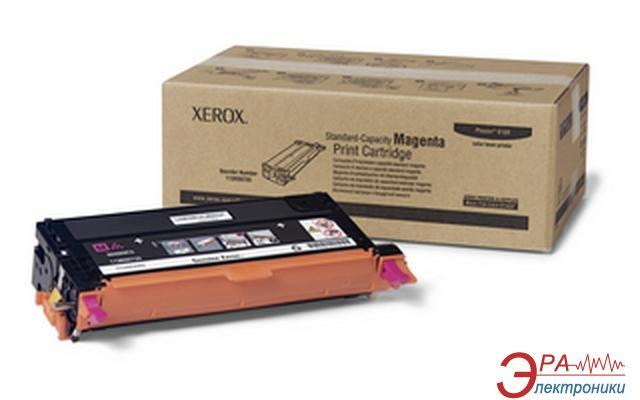 Картридж Xerox (113R00724) (Phaser 6180 (Max))