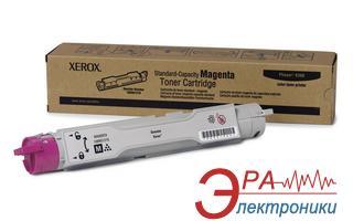 Картридж Xerox (106R01215) (Phaser 6360)
