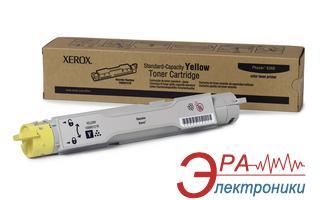 Картридж Xerox (106R01216) (Phaser 6360)