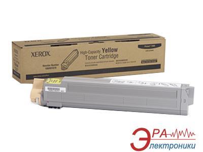 Картридж Xerox (Max) (106R01079) (Phaser 7400) Yellow