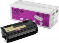 Картридж Brother TN-6300 TN6300 (HL-1030/1230/1240/1250/1270N/1440/1450/1470N и HL-P2500, FAX-8350P/8360/8750P, MFC-9650/9660/9750/9760/9850/9860/9870/9880) Black