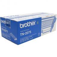 Картридж Brother (TN-2075) (HL-2030/2040/2070N, DCP-7010R/7025R, FAX-2825/2920R, MFC-7420R/7820NR) Black