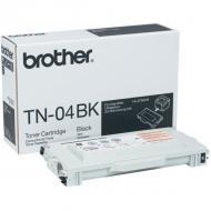 Картридж Brother TN-04BK TN04BK (HL-2700CN, MFC-9420CN) Black