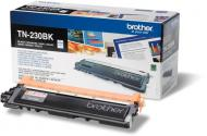 Картридж Brother TN-230BK (TN230BK) (HL-3040CN, DCP-9010CN, MFC-9120CN) Black