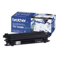 Картридж Brother TN-135BK (TN135BK) (HL-4040CN, HL-4050CDN, MFC-9440CN, DCP-9040CN) Black