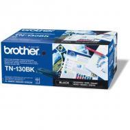Картридж Brother TN-130BK (TN130BK) (HL-4040CN, HL-4050CDN, MFC-9440CN, DCP-9040CN) Black
