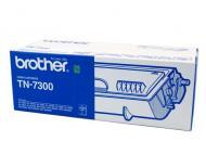 Картридж Brother TN-7300 TN7300 (HL-1650/1670N/1850/1870N/5030/5040/5050/5070N, MFC-8420/8820, DCP-8020) Black