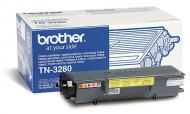 Картридж Brother TN-3280 (TN3280) (HL-53xx, DCP-8070/8085, MFC-8370/8880) Black