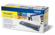 Картридж Brother (TN230Y) (HL-3040CN, DCP-9010CN, MFC-9120CN) Yellow