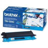 Картридж Brother (TN135C) (HL-4040CN, HL-4050CDN, MFC-9440CN, DCP-9040CN) Cyan