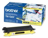 Картридж Brother (TN130Y) (HL-4040CN, HL-4050CDN, MFC-9440CN, DCP-9040CN) Yellow