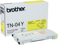 Картридж Brother TN04Y (HL-2700CN, MFC-9420CN) Yellow