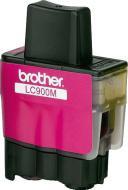 �������� Brother (LC900M) (DCP110C/115�/120C, MFC210C/215C, FAX1840C) Magenta