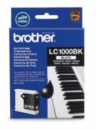 Картридж Brother (LC1000BK) (DCP130C/330/350, MFC240C/465/885/5460CN) Black