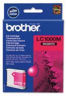 Картридж Brother (LC1000M) (DCP130C/330/350С, MFC240C/465/885/5460CN) Magenta