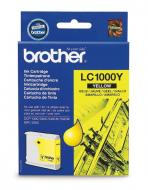 �������� Brother (LC1000Y) (DCP130C/330/350�, MFC240C/465/885/5460CN) Yellow