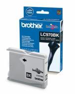 Картридж Brother (LC970BK) (DCP-135CR/150CR, MFC-235/260) Black