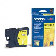 Картридж Brother (LC1100HYY) (DCP6690CW /5890/6490/6890) Yellow