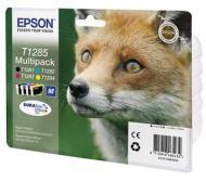 �������� Epson (C13T12854010) (Stylus S22/SX125/SX420W/SX425W Stylus Office BX305F) Bundle (C, M, Y, Bk)