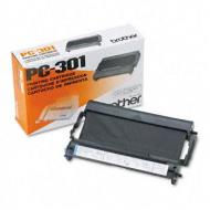 Картридж Brother PC-301 (PC301) (FAX910/ 920/ 930) Black